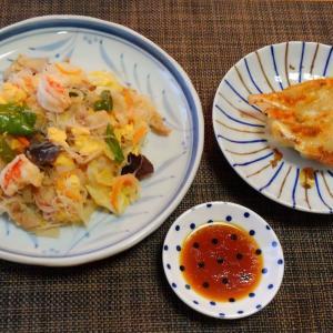 新竹米麺をみっけ☆焼きビーフン♪☆♪☆♪