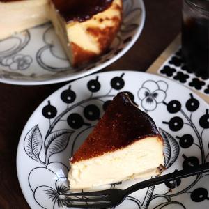 募集☆バスク風チーズケーキ&ドーナツ