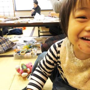 【開催報告】神戸市市営地下鉄徒歩2分の須磨区・横尾集会所でのアルバム作り