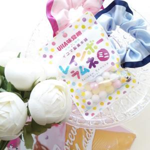 イコマ製菓本舗のレインボーラムネミニ♡