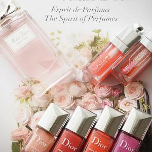 Diorの写真♡