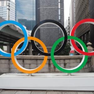 初めてオリンピックらしさを感じた東京♡