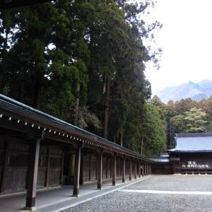 今日は彌彦神社へ
