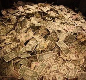 金より大事なモノを求めすぎるヤツにロクなのはいない
