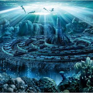 古代日本に宇宙人が来ていた証拠