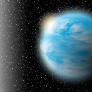 地球みたいな星以外で生命が生まれてもよくないか?