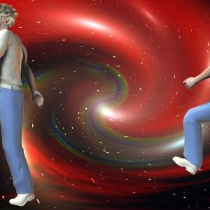 宇宙の外ってどうなってるの?