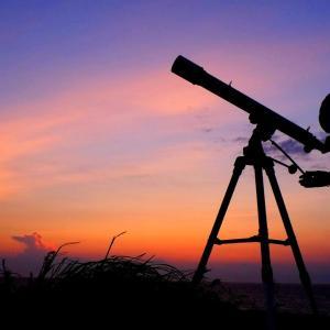 アマチュア天文家が食ってくにはどうすればいいか