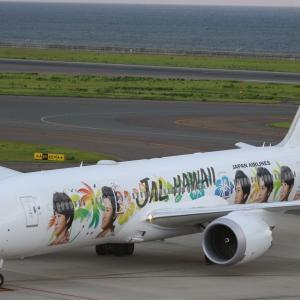 JAL HAWAII