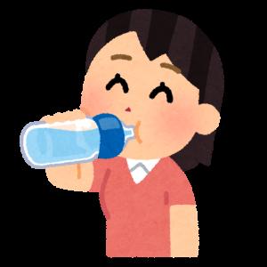 16時間ダイエット21日目(7/19)~夏のウォーキング対策~