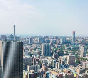NHK国際報道2020 南アフリカ・学校まで略奪 南ア在住者として一言