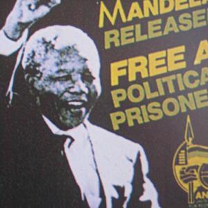 Black Lives Matter 南アフリカのANCが死んだ日