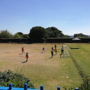 南アフリカ、新型コロナ新規感染4000件超え 担任は自主隔離 学校でのスポーツを大幅に制限