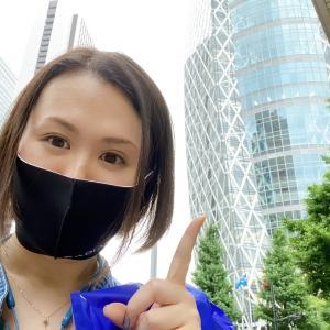 東京オンライン生活。