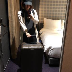 スーツケースをレンタル