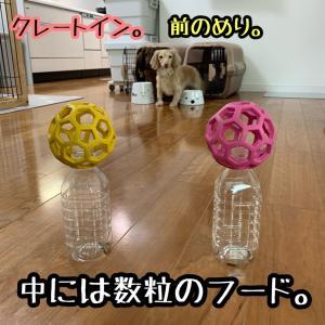 知育玩具的玩具〜ペットボトルで試行錯誤〜