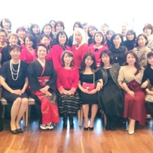 名古屋グルーデコクリスマスランチ会