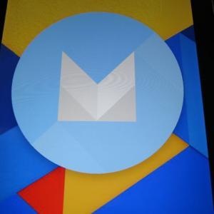 続・Android 6.0 on Nexus7(2012)