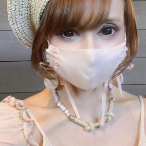シャーリングマスク再入荷のお知らせ☆