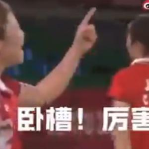 どっちもクズって知ってる 〜 【韓国メディア】バド中国選手、韓国選手に暴言=韓国ネットで批判続出「スポーツの基本的なマナーも守れないなんて」