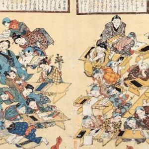 そもそもレベチだから 〜 日本の江戸が樹立した世界記録のいくつか=韓国には余りにも知られていない歴史資料