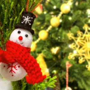 クリスマス会in日本語学校