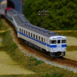 懐かしの夜行急行列車を愉しむ