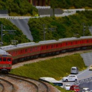 鉄コレで楽しむ東武鉄道