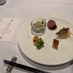名古屋観光ホテル「北京」 Happy Birthday!