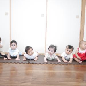 2月 覚王山教室ベビーマッサージの日程