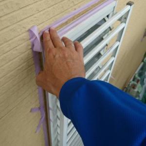 台風13号&14号発生!気にして屋根塗装完了したら雷発生