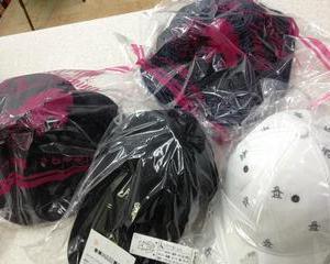 ◆帽子 キャップ クリーニング したことありますか?