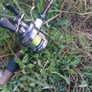 『釣れない釣り』