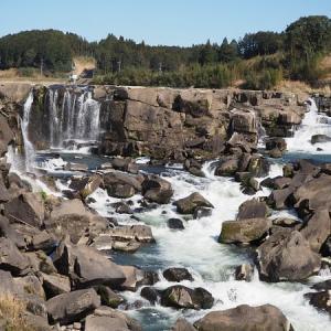 2020鹿児島・熊本・宮崎の旅その12 曽木の滝、霧島神宮