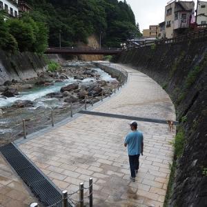 福島へ その4(土湯温泉ニュー扇屋③)