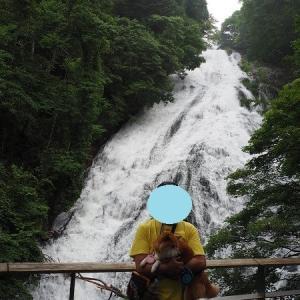 湯滝・中禅寺湖