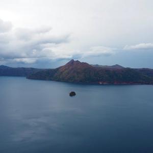 2021北海道の旅 その8 摩周湖