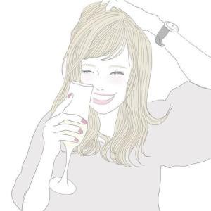イライラ顔はうつり連鎖するよ!!若返るには笑顔連鎖に幸せメイクをプラスして♡人気運気を上げよう