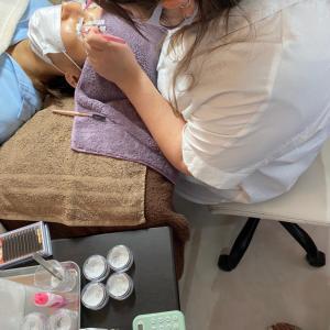 目元美容の需要は絶大♡マスクだから、目元を華やかに♡女子力アップ幸せオーラ全開