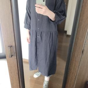 サマンサモスモスサマーフェアと今日の服