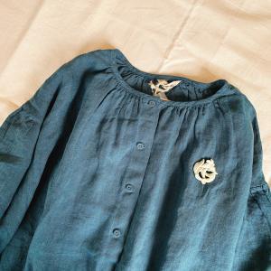 サマンサモスモス秋のフェア購入品と今日の服