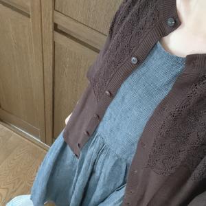 岩手へと今日の服