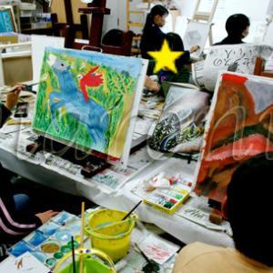 三次市/美術造形教室ー個別指導・幼小中高受験生大人クラス/随時、受講生募集中!