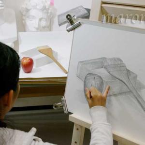 三次市/美術造形教室ー個別指導・幼小中高受験生大人クラス募集中/J県美展受賞者発表
