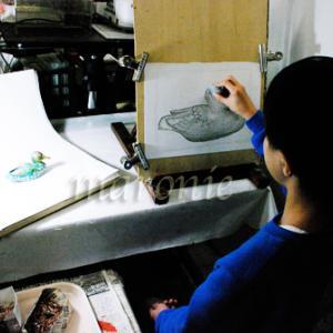 三次市/美術造形教室ー個別指導・幼小中高受験生大人クラス募集中/新型コロナウィルス対策について