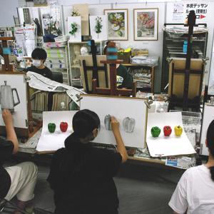 三次市/マロニエ美術造形教室ー【オープンスクールイベント情報】府中市・庄原市・世羅郡通学可能です