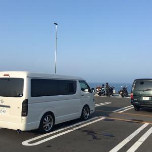 北海道くるま旅Vol.3 小樽港から留萌へ