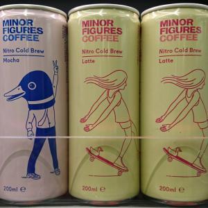 オーストラリアの缶コーヒー&水出し紅茶