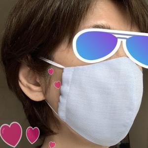マスク 2枚