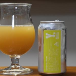 Y.MARKET BREWING CLOUDY YELLOW SKY
